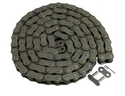 #40 Roller Chain Timken Drives  10ft Roll USA Chain