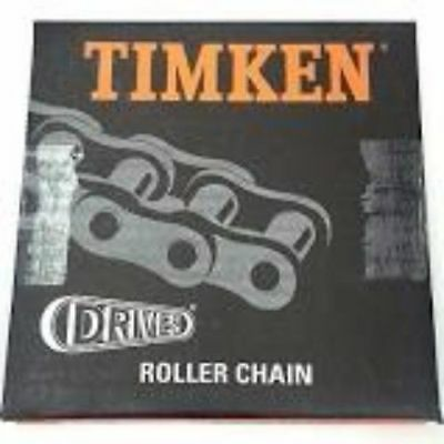 #60 Roller Chain Timken Drives  10ft Roll USA Chain