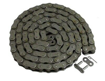 #41 Roller Chain Timken Drives  10ft Roll USA Chain