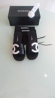 Chanel Shoes Size 7