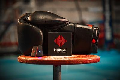 Digital Punch Counters - Hysko Wearable Punch Trackers