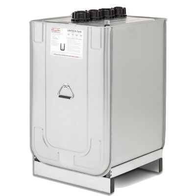 Macnaught Double Wall Storage Tank 400L OTSB400