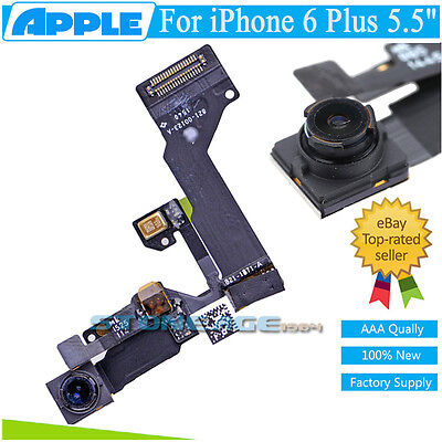 """Front Facing Camera Proximity Sensor With Mic Flex Cable For iPhone 6S 4.7"""" UK"""