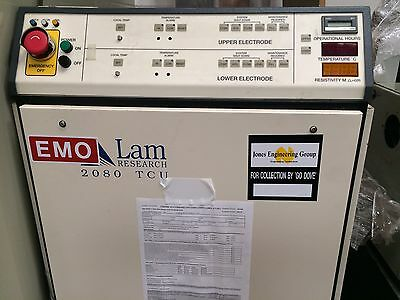 Lam Research 2080 Chiller