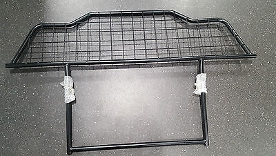 Bmw Genuine Dog Guard / Grill / Grate For Bmw I3 51472455971