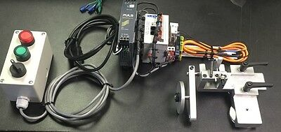 PLC Double Detect System Bell & Howell Pitney Bowes any Inserter