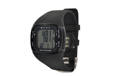 Soleus Pulse Rhythm BLE Heart Rate & Activity/Calorie Monitor Watch - SH011-001