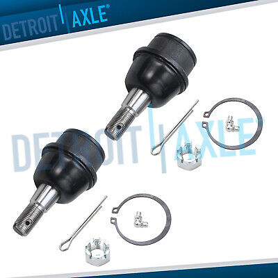 Brand New Both (2) Front Lower Ball Joint Assemblies for Ford Mazda Lincoln