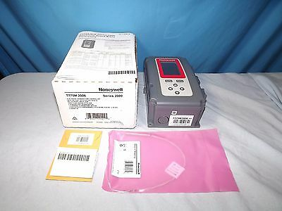 Honeywell T775M 2006  Electronic Temperature Controller Special Sequencer ~NEW~