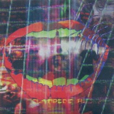 Centipede Hz - Animal Collective (2012, CD NEU) 4582214508863