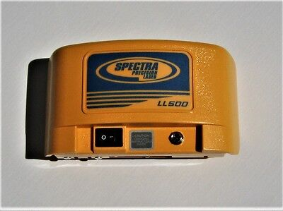 Spectra Precision Ll500 Replacement Battery Pack (Trimble #1046-5106S)