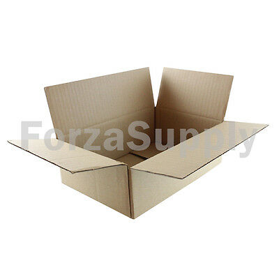 "150 9x6x3 ""EcoSwift"" Brand Cardboard Box Packing Mailing Shipping Corrugated"