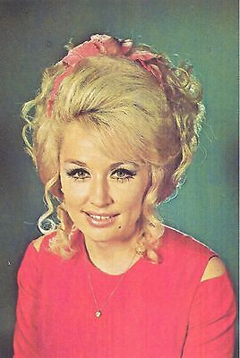 Dolly Parton, Grand Ole Opra Star in 1975 Magazine Print Photo Clipping
