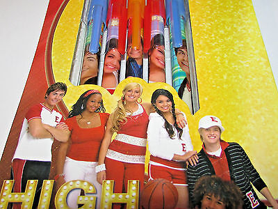 Disney Collectible - High School Musical - 5-Pack of Stick Pens