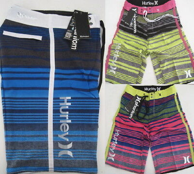 Hurley PHANTOM High Tech Mens Boardshorts Brand New WithTags rrp$89 board shorts