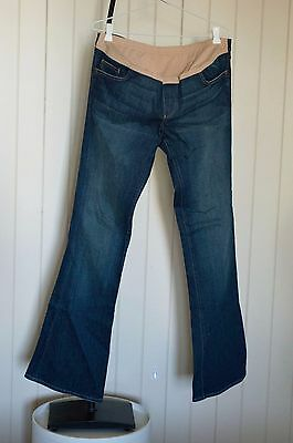 1 in the Oven boot cut denim jeans. 'Invisibelly'. BNWT. Size M