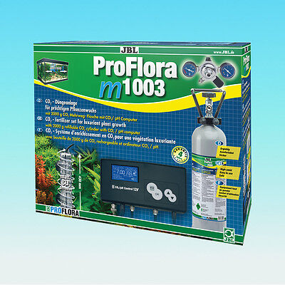 JBL PROFLORA M1003 - Pro Flore M 1003 CO2 FERTILISATION 2kg