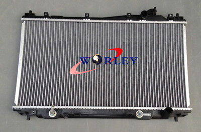 Radiator With Cap For Acura Honda Fits El Civic 1.7 L4 4Cyl 2354WC