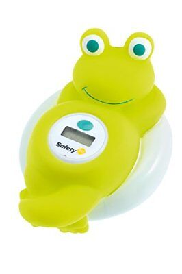 Safety 1st Frog Digital Thermometer
