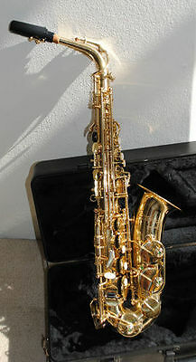 SELMER Aristocrat ALTO SAXOPHONE SAX  Pick up in Lindfield or Sydney CBD