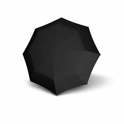 Knirps T400 Extra Large Duomatic Umbrella - Black
