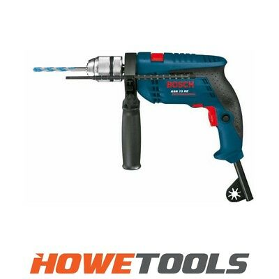 BOSCH GSB 13 RE 240v Percussion drill 13mm keyless chuck