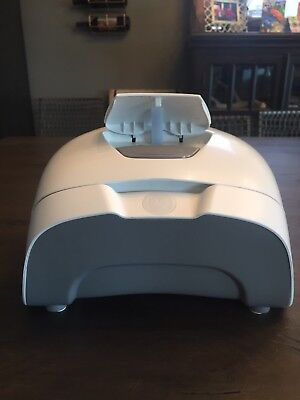 Baby Wipes Warmer With Two Refills