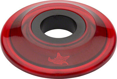 Animal PYN Front Hub Guard Red
