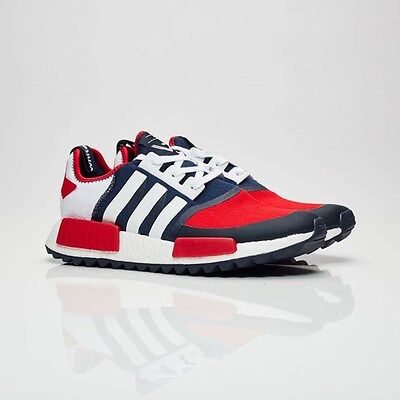 more photos 28512 b15a6 Adidas X White Mountaineering NMD Trail PK BA7519 Men Size US 5.5 New  Limited