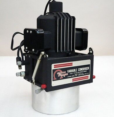 Simon Omega Variable Condenser w/ Type D Lamphouse for D2 Enlarger