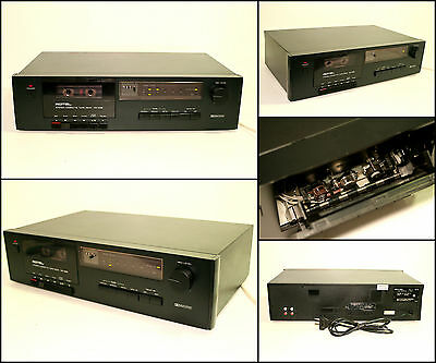 ROTEL RD-835 Stereo cassette tape deck