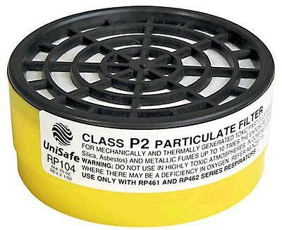 UniSafe RP104 Particulate P2  filter cartridge