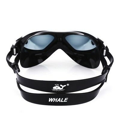 Quality Anti-UV Swimming Goggles Anti-fog Swim Eyewear Glasses Swim Eyewear