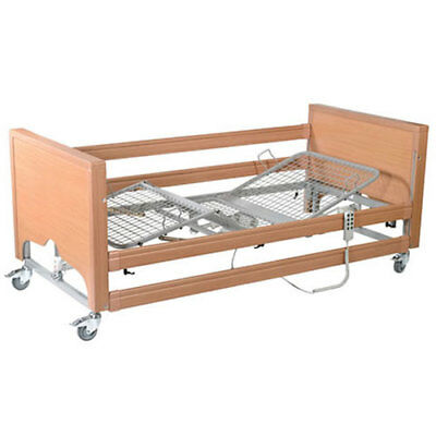 Classic Hospital Bed