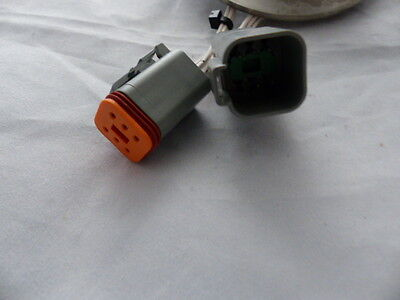 Cable Yanmar Ex2Nd119578-66340