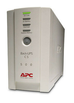Bk500Ei Back-Ups Cs 500 Va - Valida Policy