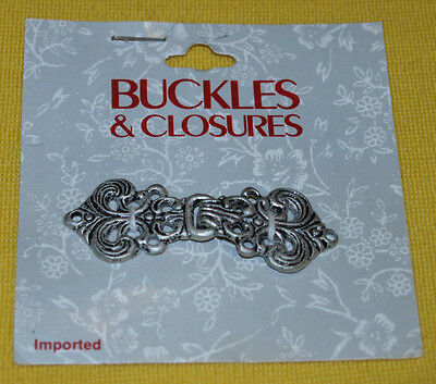 BUCKLES & CLOSURES 7 cms