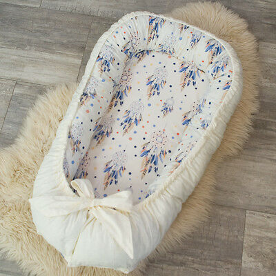 Baby pod, dreamcatcher babynest for newborn co sleeper, babynest, baby nest bed