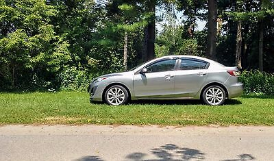 Mazda: Mazda3 GT 2010 Mazda 3 GT, Certified, No Accidents, Carproof, NO RUST