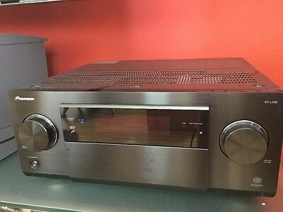 Pioneer SC-LX 86 9.1 AV-Receiver mit HD Tonformaten -TOP - in OVP.