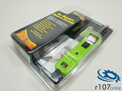 Power Probe III 3 Auto Electrical Circuit Tester, Green. As sold by Snap On.