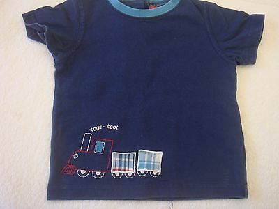 Sprout Baby Boys Tee Size 0