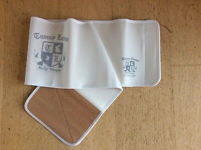 Tummy Licious Post Pregnancy Bamboo Belly Wrap 'Large'