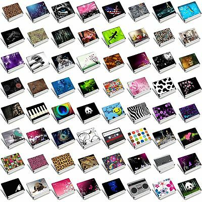 """High Quality Laptop Skin Sticker Protective Cover Art Decal For 11.6""""-15.6"""" PC"""