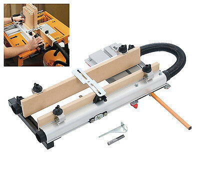 Triton Finger Jointer FJA300 DIY Wood Joiner Cut Accurate Box Joints 330080