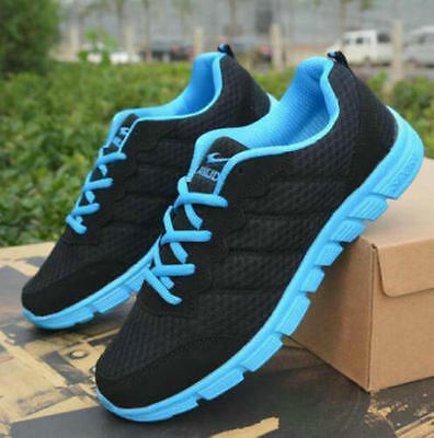 2017 New Women's Sneakers Sport Breathable Casual Running Shoes
