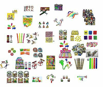 GIRLS 15 small Toys Advent calendar Filling fill toys 3-8 Years