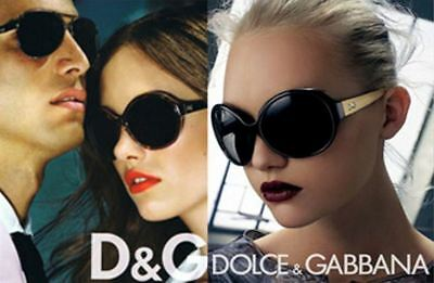 Genuine Dolce & Gabbana 2148 or 4170 Replacement Sunglasses Lenses.