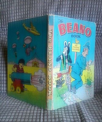 Beano Annual 1955 - Very Good Condition (BY40)