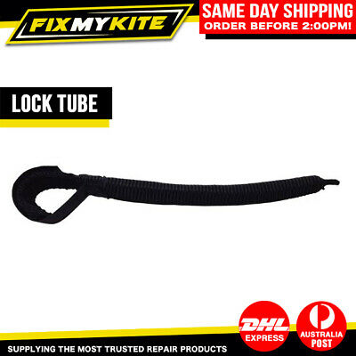 Fixmykite Lock Tube / Chicken Finger / Donkey Dick For Kitesurf Kiteboard Bar